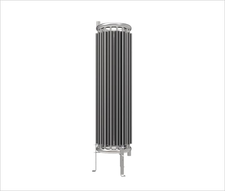 TF (Vertical Heating Coil)