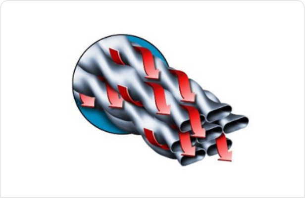 Twisted Tube™ Heat Exchanger Technology